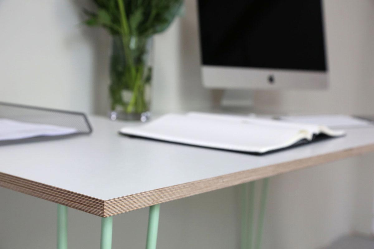 Create CNC Desk