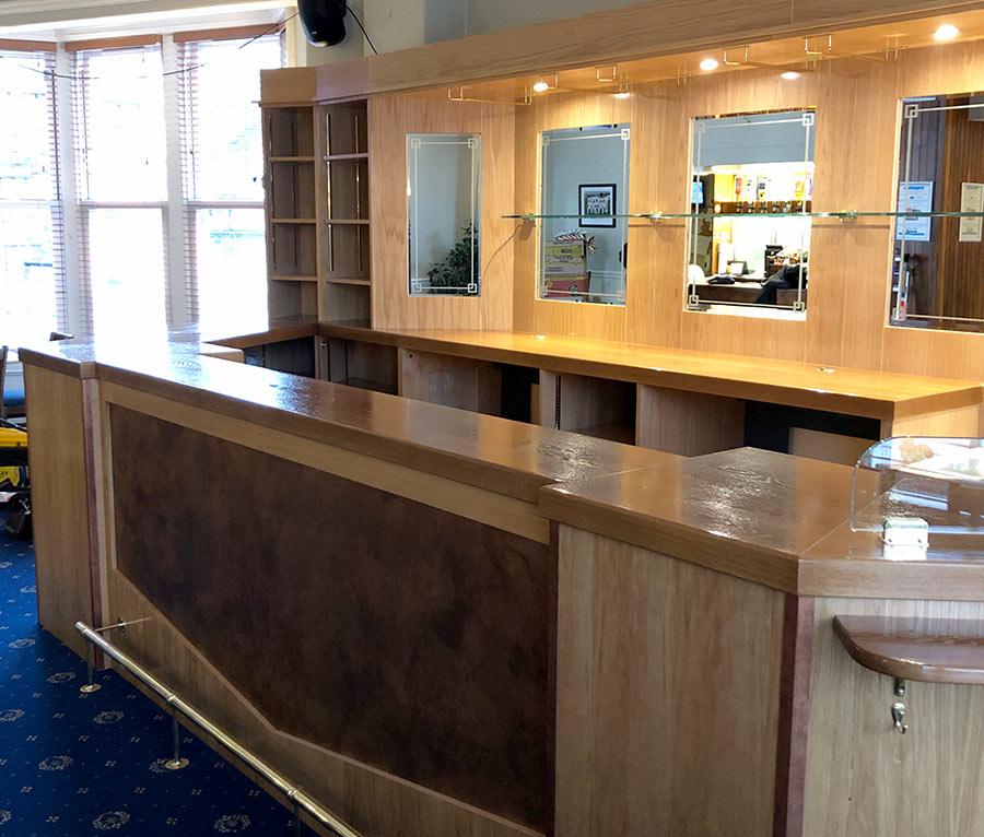 EDC Bar