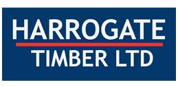 Harrogate Timber Logo